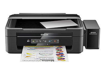 Download Epson L386 Driver Printer
