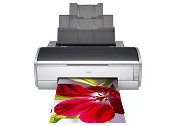 Download Epson Stylus Photo R2400 Driver Printer