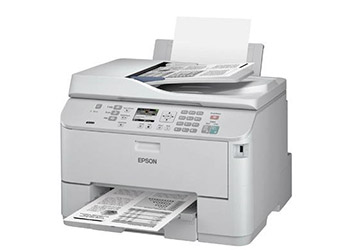 Download Epson WorkForce Pro WP-M4525DNF Driver Printer