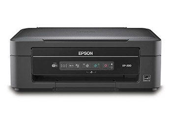 Download Epson XP-200 Driver Printer