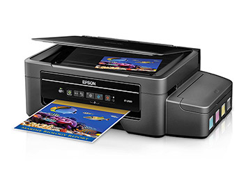 Download Epson Ecotank ET-2500 Driver Printer