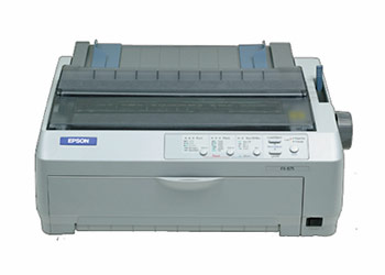 Download Epson FX-875 Driver Printer