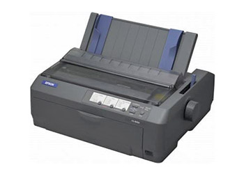 Download Epson FX-890A Driver Printer