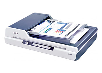 Download Epson GT-1500 Driver Scanner