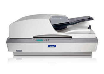 Download Epson GT-2500 Driver Printer