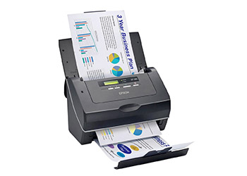 Download Epson GT-S85 Driver Printer