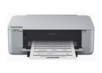Download Epson K100 Driver Printer