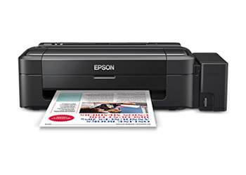 Download Epson L110 Driver Printer