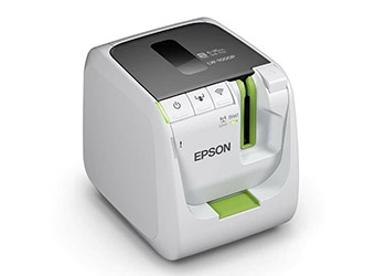 Download Epson LW-1000P Driver Printer