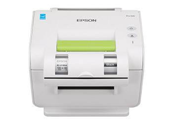 Download Epson LW-PRO100 Driver Printer