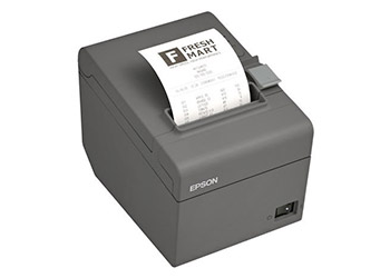 Download Epson TM-T20 Driver Printer