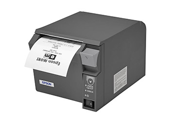 Download Epson TM-T70II Driver Printer