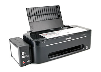Epson L100 Driver Printer Download